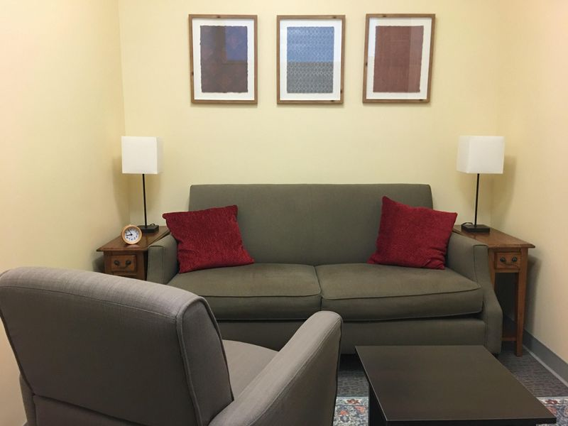 wellspring office room